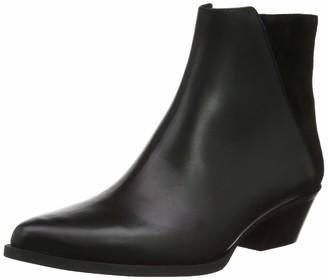 Karen Millen Women's Alice Tone Ankle Boots