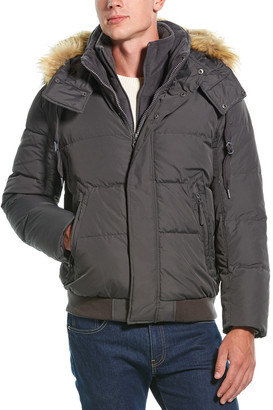 Andrew Marc Clermont Down Jacket