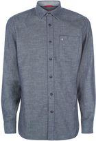 Victorinox Indigo Dobby L/s Shirt
