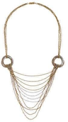 Cartier Trinity de Diamond Necklace