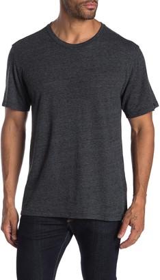 Joe's Jeans Slub Knit Crew Neck Lounge T-Shirt