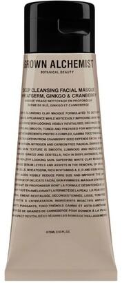 GROWN ALCHEMIST Deep Cleansing Facial Masque (75Ml)
