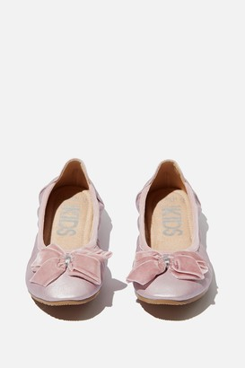 Cotton On Primo Ballet Flats