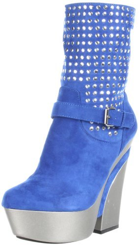 Fahrenheit Women's Ximena 05 Ankle Boot