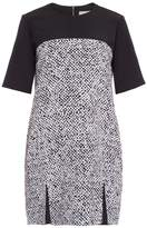 Richard Nicoll Split Front Tunic Dress
