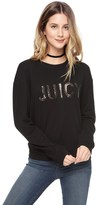 Juicy Couture Embellished Pullover