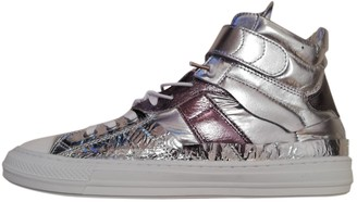 Maison Margiela Silver Other Trainers