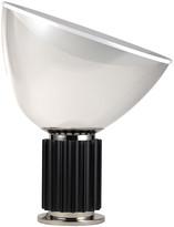 Flos Taccia Black Lamp - Small