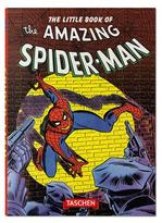 Taschen The Little Book of The Amazing Spider-Man
