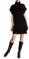Rachel Zoe Teegan Wool Dress