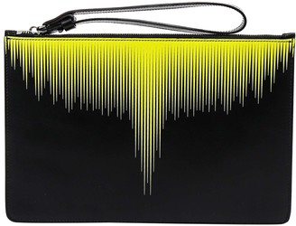 Marcelo Burlon County of Milan Clutch