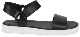 Vince Blyton Leather Walking Sandals