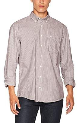 Camel Active Men's Jack B.D. 1/1 Casual Shirt,(Size: XX-Large)
