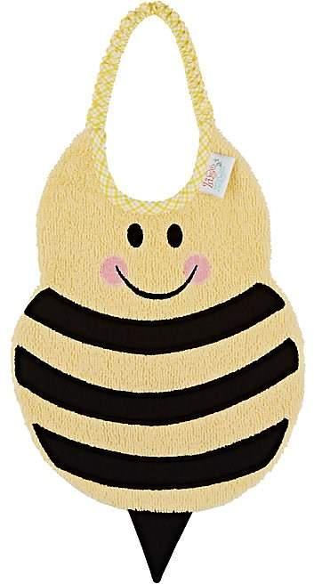 Bumble Bee Zigozago Bumblebee Bib