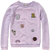 Scotch & Soda Badges Sweater