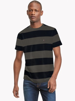 Tommy Hilfiger Essential Broad Stripe T-Shirt