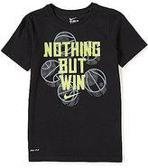 Nike Big Boys 8-20 Graphic Short-Sleeve Tee