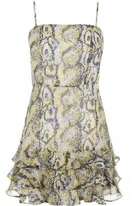 Bardot Madison Floral Dress