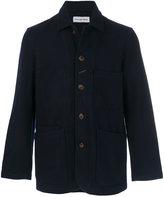 Universal Works Mowbra Bakers Chore jacket