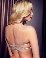 Splendour GoldMultiway Diamante Back Bra