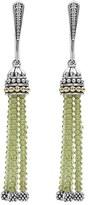 Lagos Women's Caviar Icon Tassel Drop Earrings