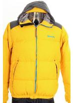 Bench Cairn Padded Jacket Yellow