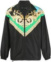 Versace Barocco track jacket