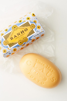 Claus Porto Deco Collection Large Bar Soap By in Assorted Size ALL