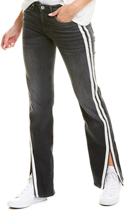 Rag & Bone Cate Mid-Rise Flare Leg Jean