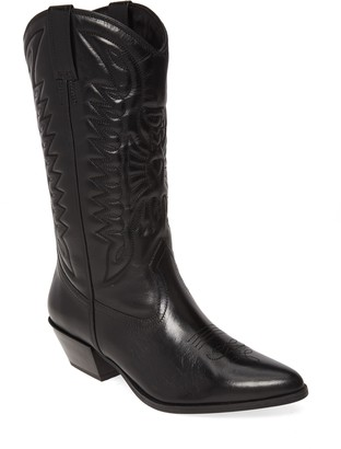 Vagabond Shoemakers Emily Western Boot