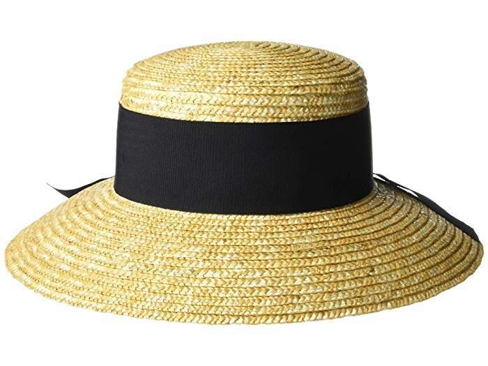 2963c931 Paper Straw Sun Hat - ShopStyle