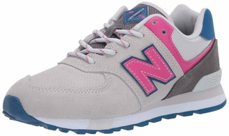 New Balance Girls' 574v2 Trainers
