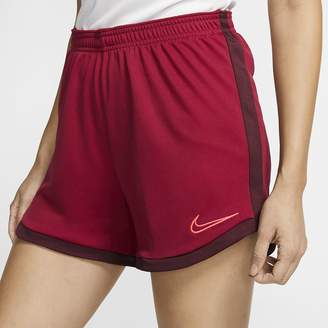 Nike Women's Soccer Shorts Dri-FIT Academy