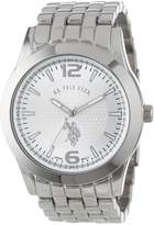 U.S. Polo Assn. Men's Analogue Dial Bracelet Watch USC80022