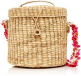 Nannacay Ana Cherry Blosson Bucket Bag