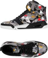 Versace High-tops & sneakers - Item 11306579