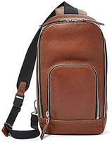 Fossil Mayfair Leather Sling Pack