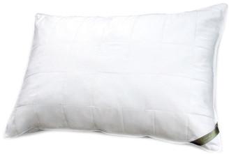 Smartsilk Ultimate Allergen Barrier Silk-Lined Medium Firm Loft Fill Pillow