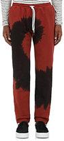 Ovadia & Sons Men's Tie-Dyed Cotton Jogger Pants