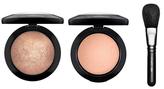 M·A·C Mineralize Skin Finish + Blush Kit