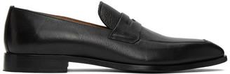HUGO BOSS Black Lisbon Loafer