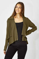 Sass NEW Womens Jackets Loz Layer Jacket Khaki