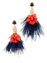 Lizzie Fortunato Garden Party Earrings