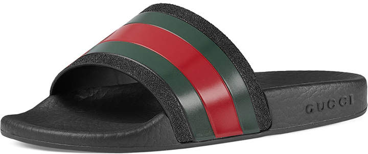 6eac5cf43 Gucci Sandals Boys - ShopStyle