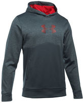 Under Armour UA Storm Armour Fleece Logo Twist Hoodie