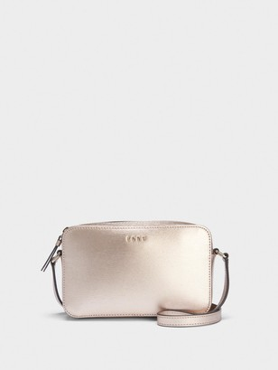 DKNY Sutton Leather Camera Bag