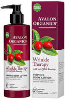 Avalon Wrinkle Therapy Firming Body Lotion