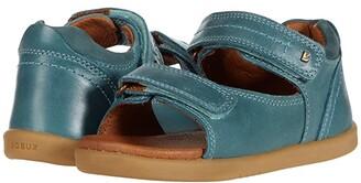 Bobux I-Walk Driftwood (Toddler) (Slate) Girl's Shoes