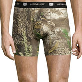 Asstd National Brand Medalist Huntgear Comfort Stretch Realtree Boxer Briefs