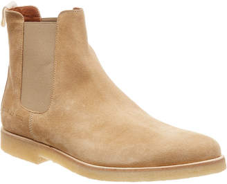 Common Projects Chelsea Suede Boot